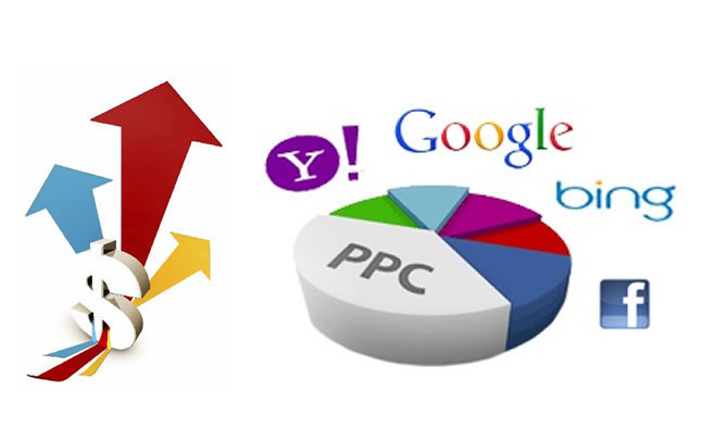 Online Advertising Channel Google Youtube Facebook Bing